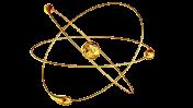 (מודל אטומי: שאטרסטוק)