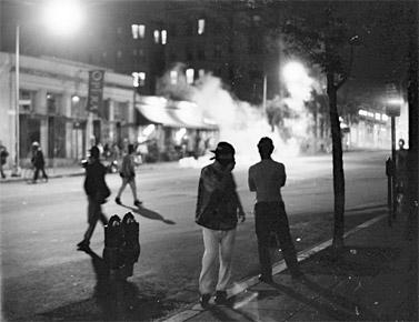 מהומות במאונט-פלזנט, 6 במאי 1991  (צילום: secorlew, רישיון cc)