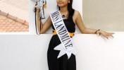 """דוס סופהיפ, בת 18 מקמבודיה, המנצחת בתחרות """"מלכת המוקשים 2009"""" (צילום: באדיבות מורטן טראביק)"""