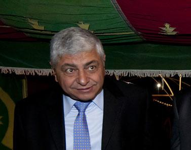 ראש עיריית מעלה-אדומים בני כשריאל (צילום: פלאש 90)