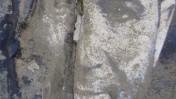 קיר ביפו (צילום: רפי מן)