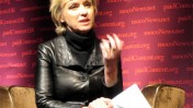 """טינה בראון, מייסדת ועורכת ה""""דיילי ביסט"""" (צילום: Kaplan101, רשיון cc)"""