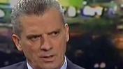 איל התקשורת הבוסני פרודין רדונציץ', בראיון לתחנת הטלוויזיה הבוסנית OBN