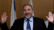שר החוץ אביגדור ליברמן (צילום: דוד ועקנין)