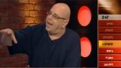 """רון קופמן מביע את דעתו על קלאסיקו מס' 4 בתוכנית """"יציע העיתונות"""" בערוץ הספורט"""