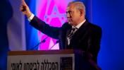 בנימין נתניהו, ראש ממשלת ישראל, השבוע (צילום: דוד ועקנין)
