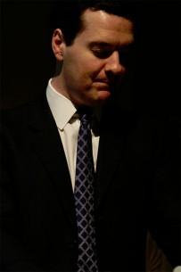 ג'ורג' אוסבורן, שר האוצר הבריטי (צילום: איאן מקינטוש, רשיון cc)
