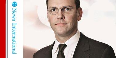 ג'יימס מרדוק (צילום: אתר החברה)