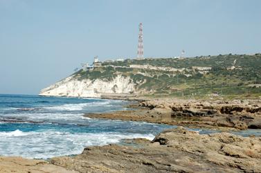 חוף בצת, ללא משפחת שליט (צילום: דויד קינג, cc-by-nc-nd)