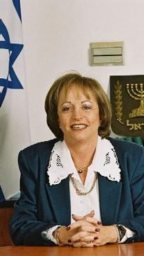 השופטת ורדה אלשיך (צילום: אתר בתי-המשפט)