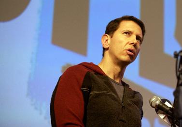 רונן ברגמן, נובמבר 2011 (צילום: מתניה טאוסיג)