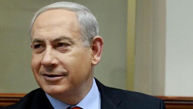 ראש ממשלת ישראל, בנימין נתניהו (צילום: חיים צח)