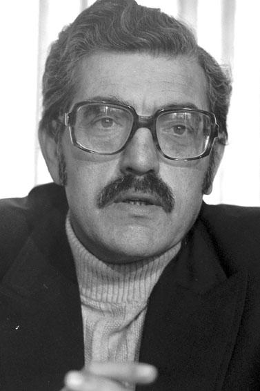 לוי יצחק הירושלמי. כל התמונות באדיבות שמואל רחמני וצולמו בסוף שנות ה-70 ותחילת שנות ה-80