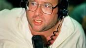 מנחם זילברמן, 1990 (צילום: משה שי)