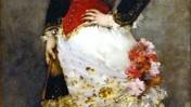 דמותה של כרמן, כוכבת האופרה מאת ז'ורז' ביזה, כפי שצייר אנרי לוסיאן דוסה (נחלת הכלל)