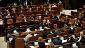 דיון במליאת הכנסת, אתמול (צילום: יואב ארי דודקביץ')