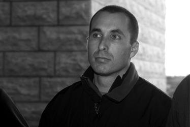 עמיר מולנר (צילום: איציק בן-מלכי)