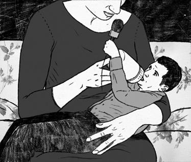 איור: רות גוילי