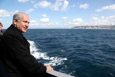 בנימין נתניהו, ראש ממשלת ישראל (צילום: אלכס רוזקובסקי)