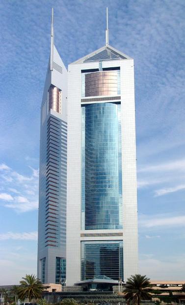המלון שבו לנה סגנית מפקד חוליית החיסול (תצלום: ויקיפדיה, רישיון חופשי)