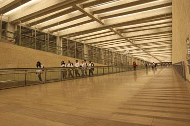 נמל התעופה בן-גוריון (צילום: פלאש 90)