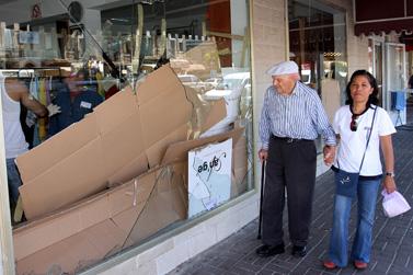 עכו, 10 לאוקטובר 2008 (צילום: הרצל שפירא / פלאש 90)