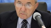 השופט ריצ'רד גולדסטון (צילום: פלאש 90)