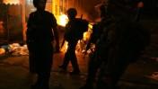 הפגנות חרדים, אתמול בירושלים (צילום: עומר מסינגר)