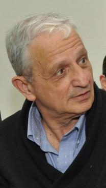 """נחום ברנע, """"ידיעות אחרונות"""" (צילום: יהודה שגב)"""