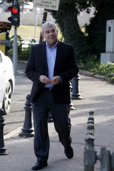 """אלי יונס, מנכ""""ל בנק מזרחי-טפחות (צילום: דודי ועקנין)"""