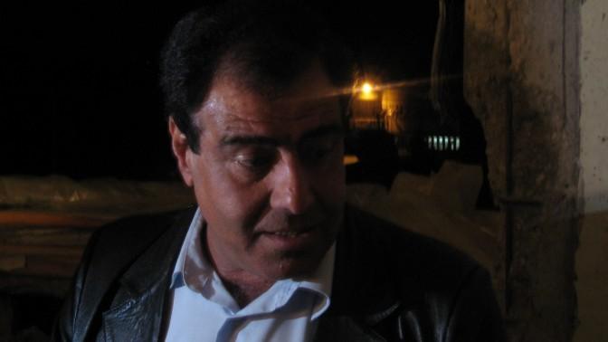 """ד""""ר עז א-דין אבו אל-עייש (צילום: Grassroots International, רשיון cc by-nc-nd 2.0)"""