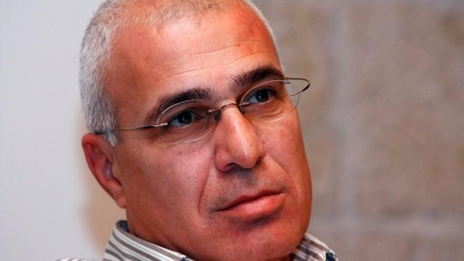 מנהל קול-ישראל לשעבר, אריה שקד (צילום: אביר סולטן)