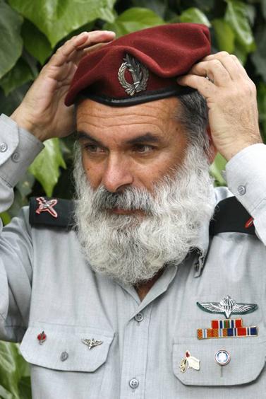 אביחי רונצקי (צילום: נתי שוחט)