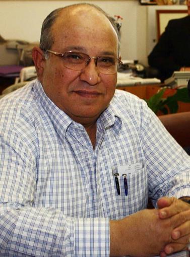ראש המוסד מאיר דגן. הכנסת, 2006 (צילום: פלאש 90)