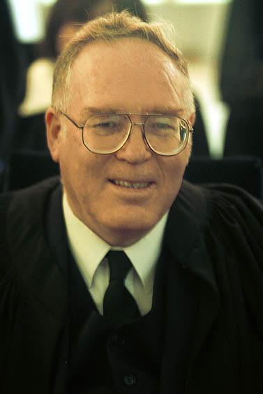 השופט משה דרורי (צילום: פלאש 90)