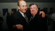 """ראש הממשלה לשעבר, אהוד אולמרט, ועד המדינה במשפט הולילנד, ש""""ד (צילום רפרודוקציה: יריב כץ)"""