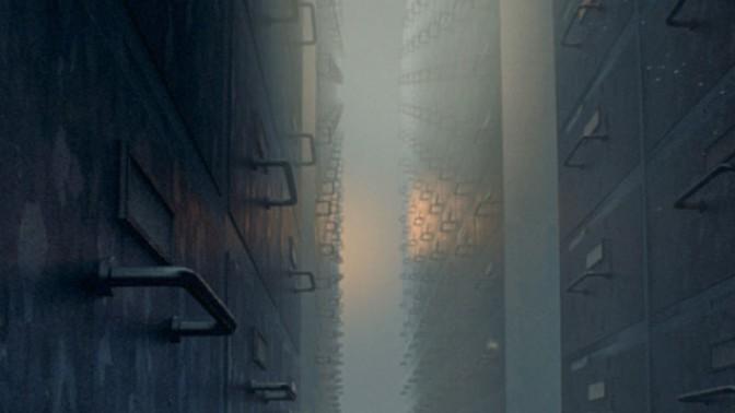 """מתוך הסרט """"שומרי הסף"""", 2012"""