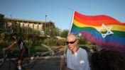 מצעד הגאווה בירושלים, 2010. צילום: יוסי זמיר