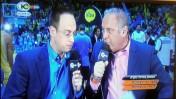 ניב רסקין וצבי שרף בערוץ 10, השבוע (צילום מסך)