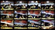 מקדונלדס, פס ייצור (צילום: דייב ווילן, רשיון cc-by-nc-nd)