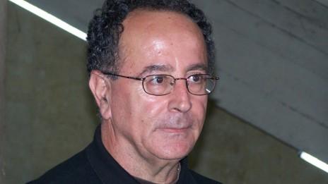 """יהודה שרוני, הפרשן הכלכלי של """"סופהשבוע"""" (צילום: """"העין השביעית"""")"""