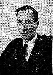 השופט אלפרד ויתקון, שעמד בראש ועדת החקירה הממלכתית שקמה כתוצאה מהלחץ הציבורי