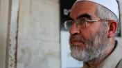 השיח' ראאד צאלח (צילום: קובי גדעון)