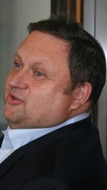 """שלמה בן-צבי, מו""""ל """"מעריב"""", 12.5.13 (צילום: """"העין השביעית"""")"""