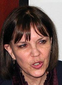 """ג'ודית מילר (צילום: """"העין השביעית"""")"""