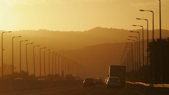 הדרך לירושלים (צילום: נתי שוחט)