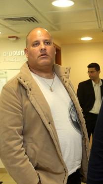 אלון חסן (צילום: יוסי זמיר)