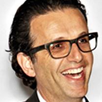 "מנכ""ל ערוץ 4 דייוויד אברהם (צילום: ערוץ 4)"