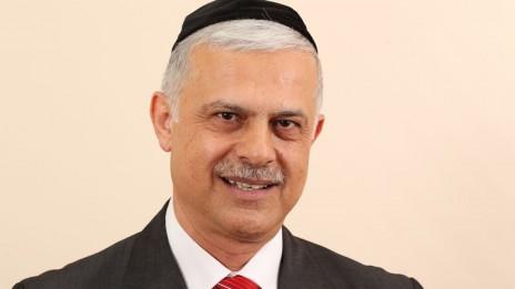 אמנון כהן (צילום: פלאש 90)