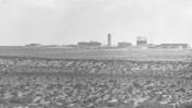 קריית המחקר הגרעיני בדימונה, שנות ה-60 (צילום: פלאש 90)